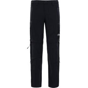 The North Face Exploration - Pantalon long Homme - Long noir